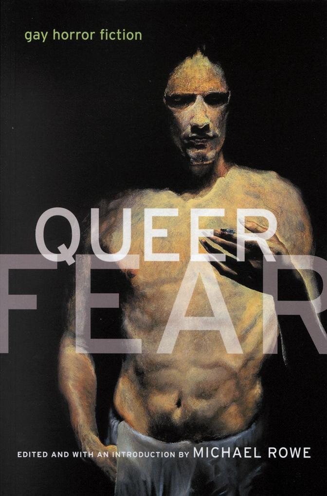 Queer Fear: Gay Horror Fiction als Taschenbuch