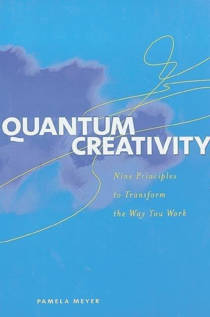 Quantum Creativity als Taschenbuch