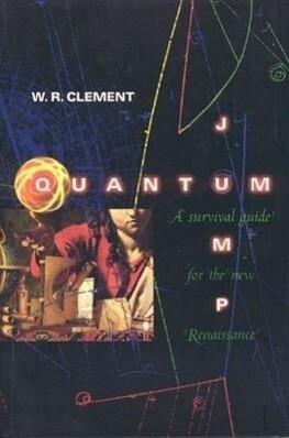 Quantum Jump als Taschenbuch