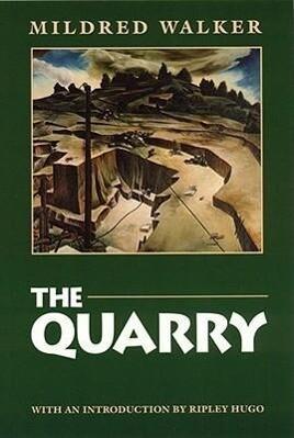The Quarry als Taschenbuch