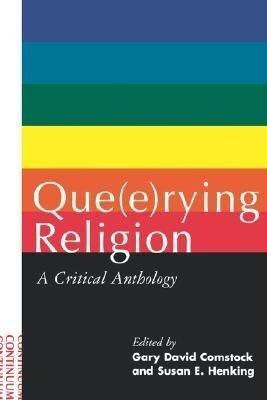 Que(e)Rying Religion als Taschenbuch