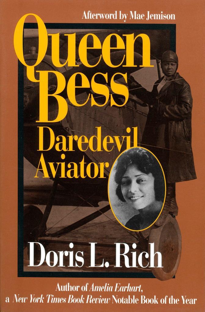 Queen Bess: Queen Bess als Taschenbuch