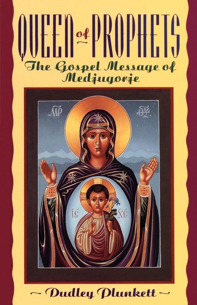 Queen of Prophets als Taschenbuch