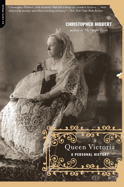Queen Victoria: A Personal History als Taschenbuch
