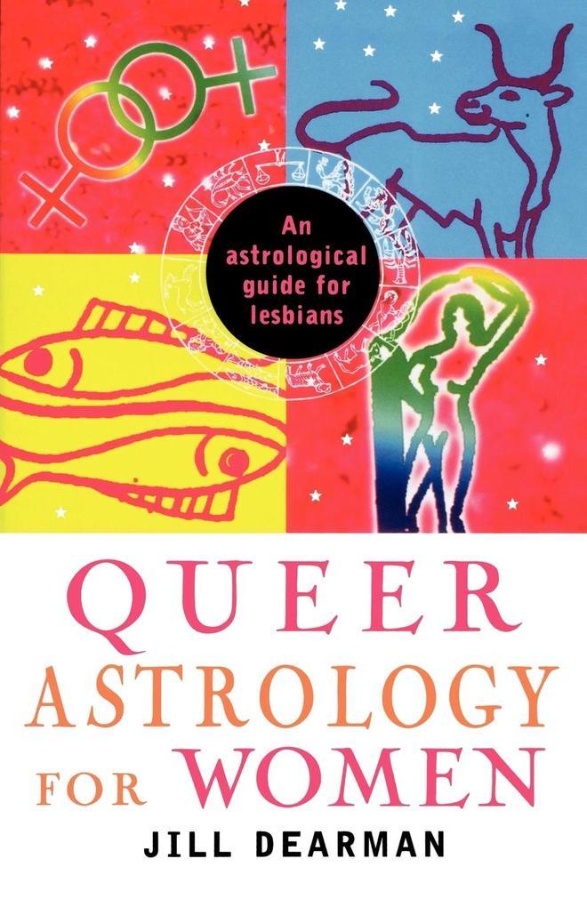 Queer Astrology for Women als Taschenbuch