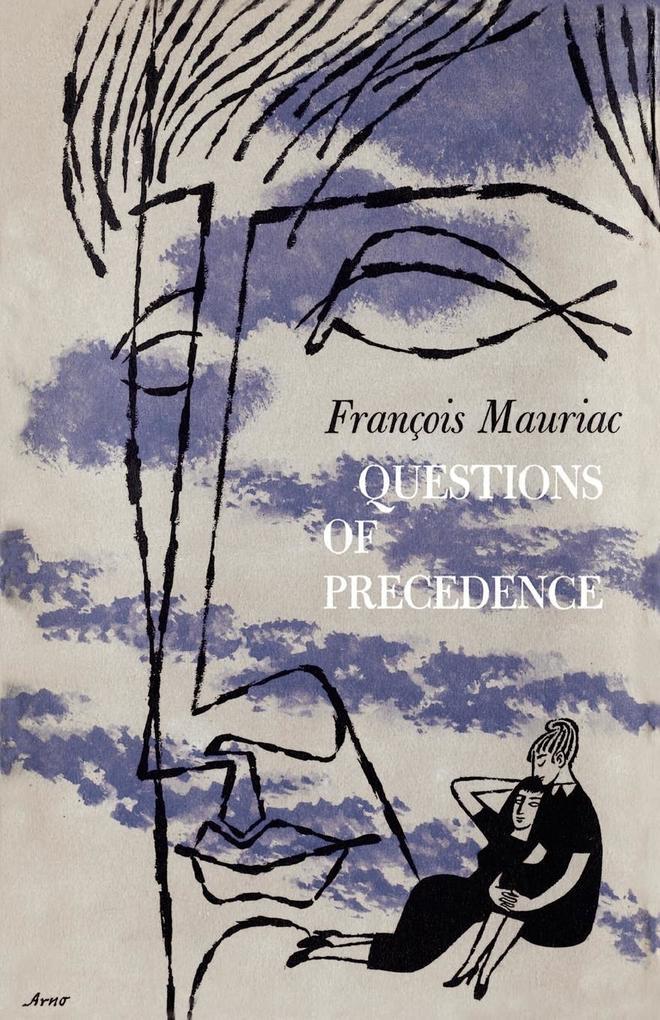 Questions of Precedence als Taschenbuch