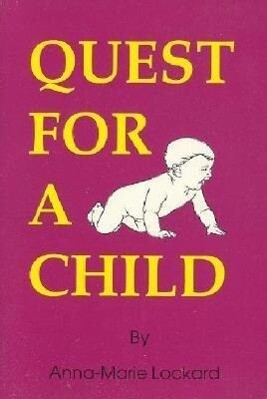 Quest for a Child: als Taschenbuch