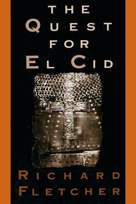 The Quest for El Cid als Taschenbuch