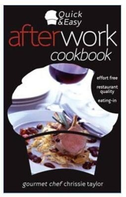 Quick and Easy After Work Cookbook als Taschenbuch