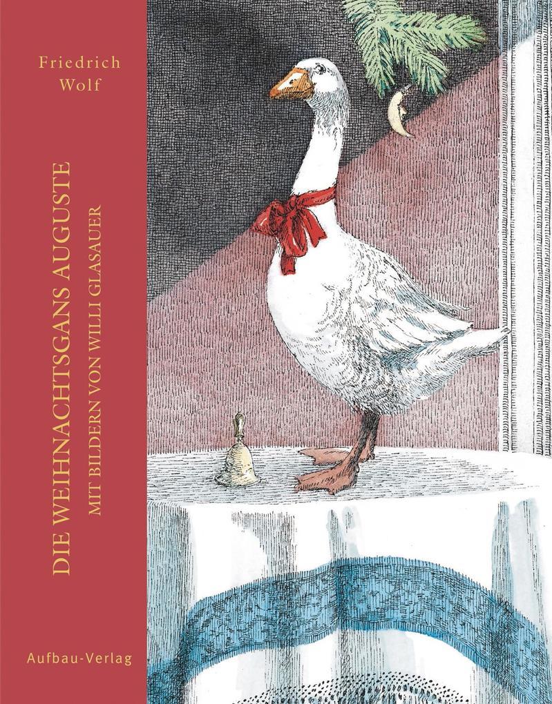 Die Weihnachtsgans Auguste als eBook