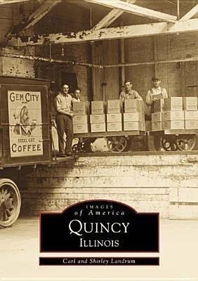 Quincy Illinois als Taschenbuch