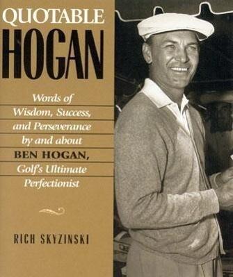 Quotable Hogan als Buch