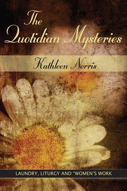 Quotidian Mysteries als Taschenbuch