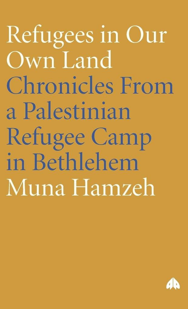Refugees in Our Own Land als Buch