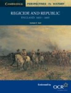 Regicide and Republic als Buch