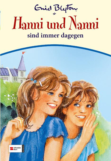 Hanni & Nanni, Band 01 als eBook von Enid Blyton