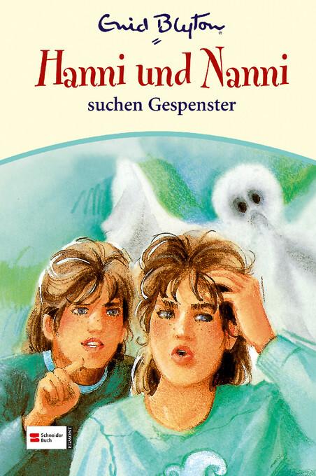 Hanni & Nanni, Band 07 als eBook von Enid Blyton