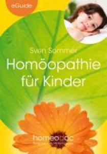 Homöopathie für Kinder als eBook