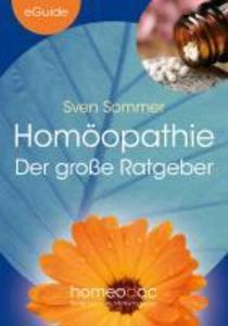 Homöopathie - Der große Ratgeber als eBook