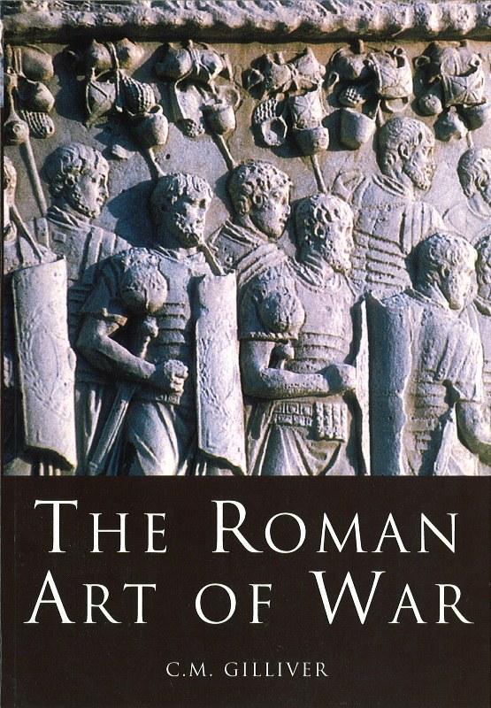 The Roman Art of War als Taschenbuch