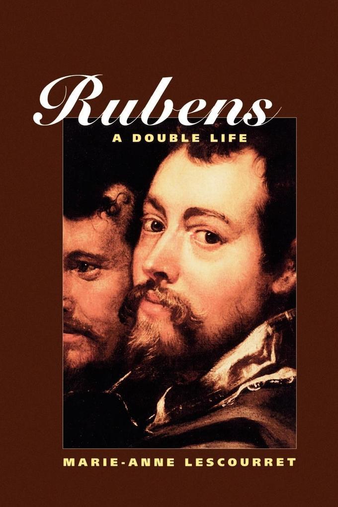 Rubens: A Double Life als Taschenbuch