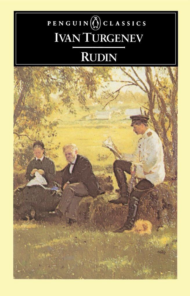 Rudin als Taschenbuch