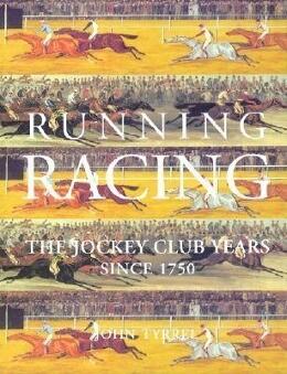 Running Racing als Buch