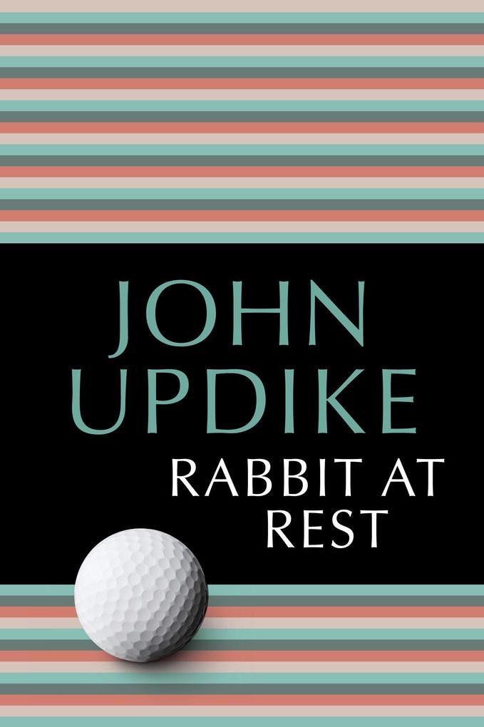 Rabbit at Rest als Buch