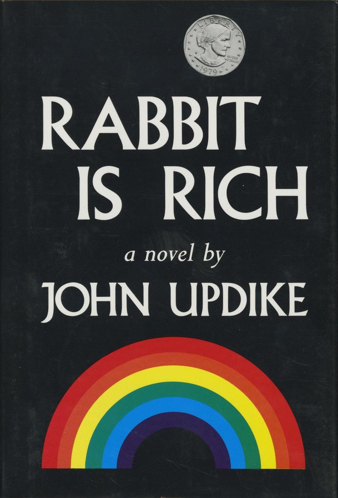 Rabbit Is Rich als Buch