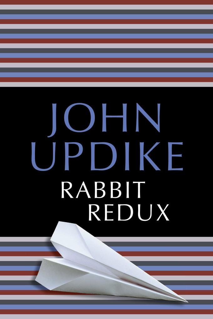 Rabbit Redux als Buch