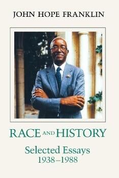 Race and History als Taschenbuch