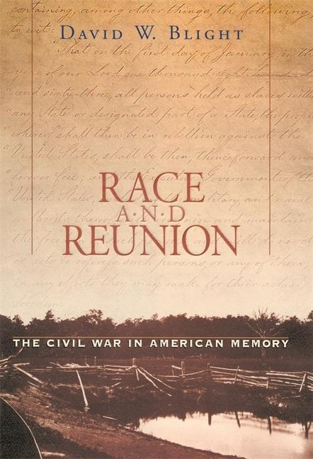 Race and Reunion als Buch