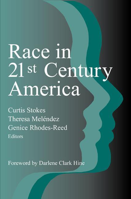 Race in 21st Century America als Taschenbuch