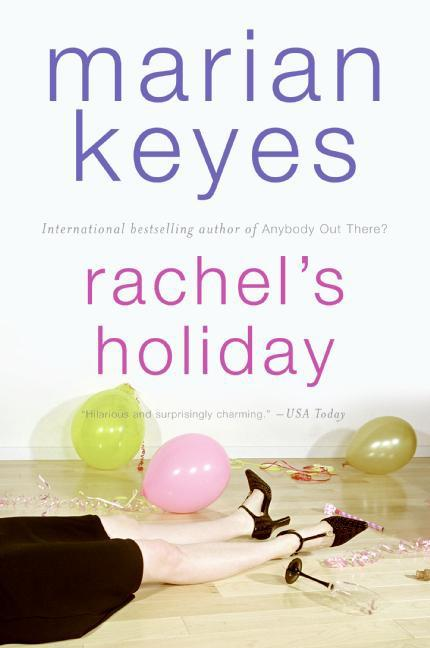 Rachel's Holiday als Taschenbuch