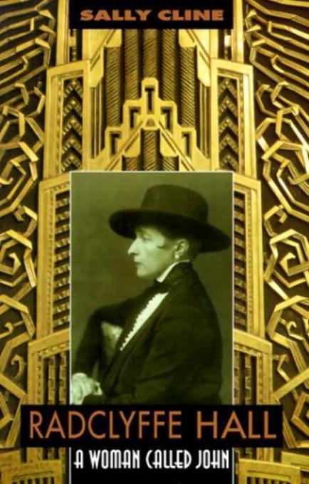 Radclyffe Hall: A Woman Called John als Taschenbuch