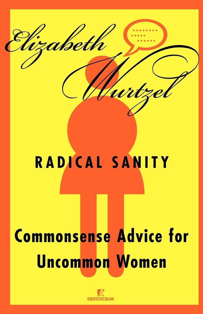 Radical Sanity als Taschenbuch