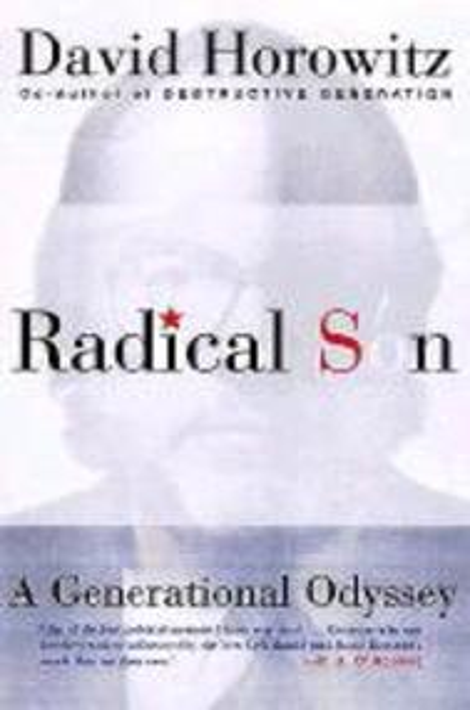 Radical Son: A Generational Oddysey als Taschenbuch