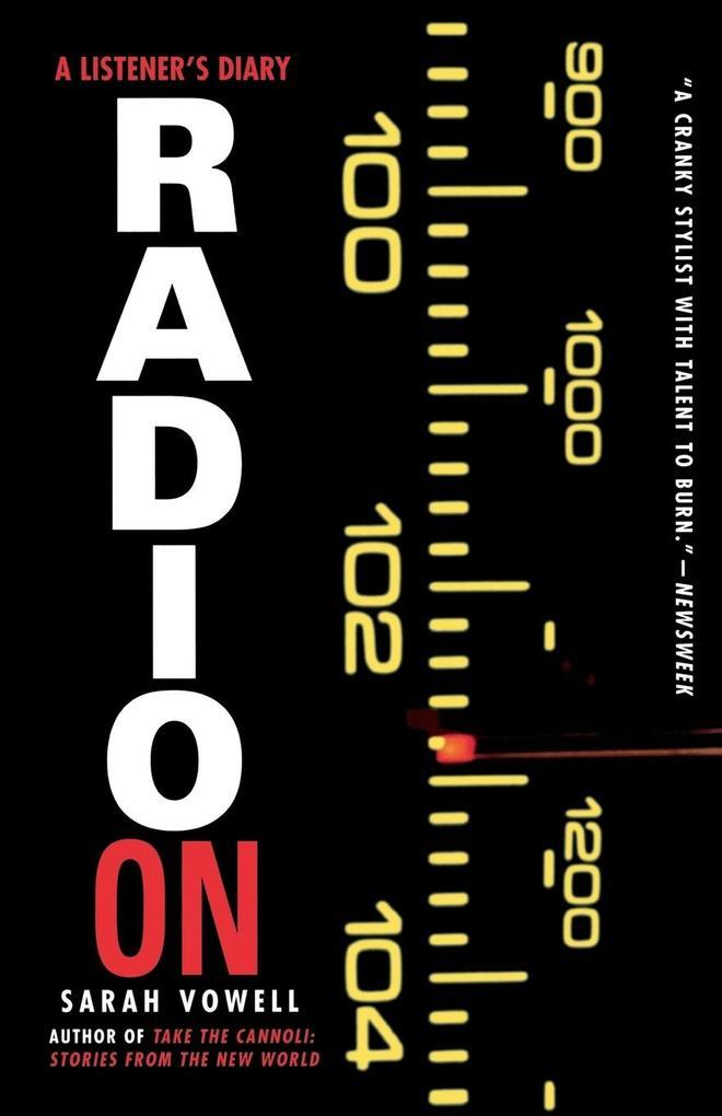 Radio on als Taschenbuch