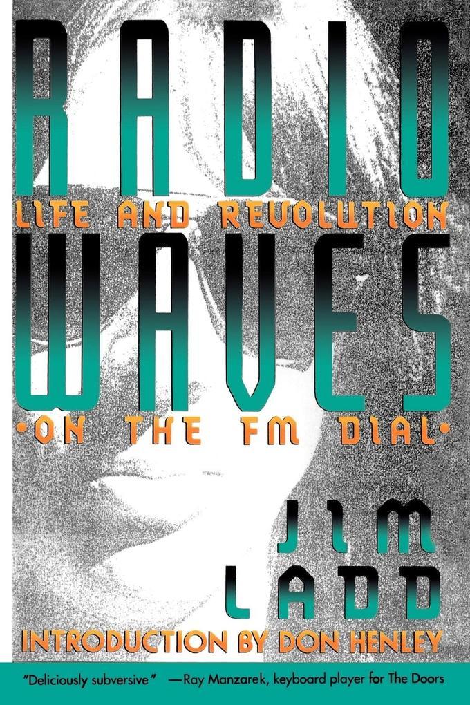 Radio Waves als Taschenbuch