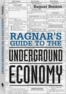 Ragnar's Guide to the Underground Economy als Taschenbuch