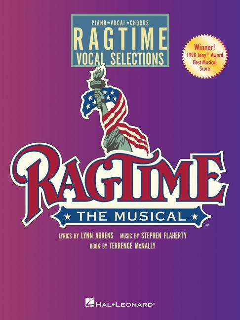Ragtime: Vocal Selections als Taschenbuch