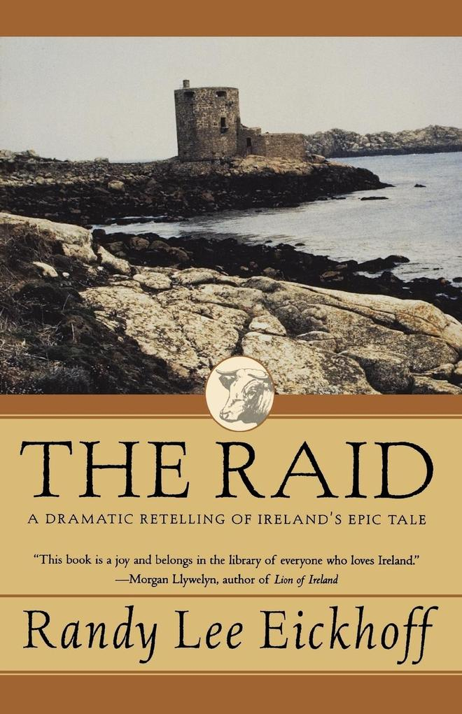 The Raid als Taschenbuch