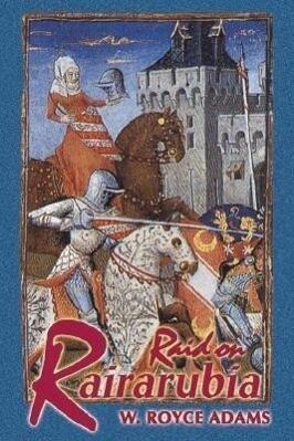 Raid on Rairarubia als Taschenbuch