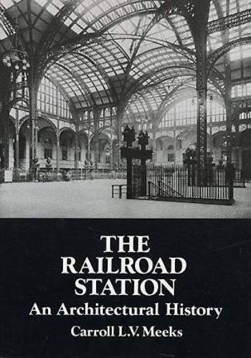 Railroad Station als Taschenbuch