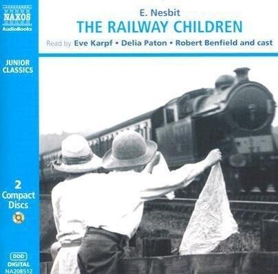 The Railway Children als Hörbuch