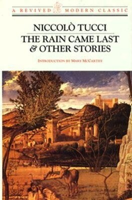Rain Came Last and Other Stories als Buch