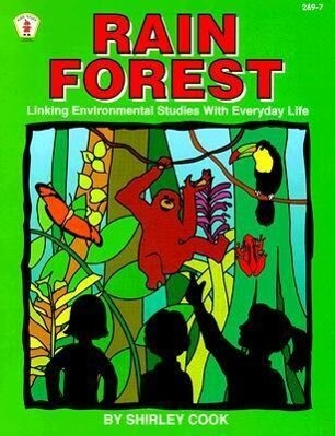 Rain Forest als Taschenbuch