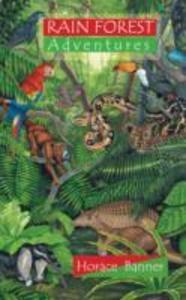 Rain Forest Adventures als Taschenbuch