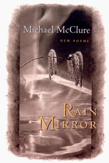 Rain Mirror: New Poems als Taschenbuch