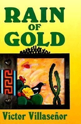 Rain of Gold als Buch